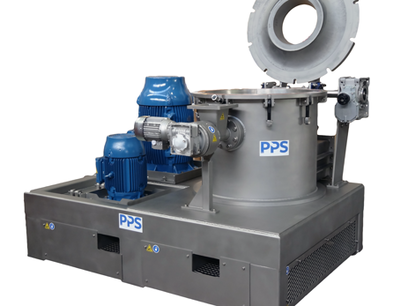 PPS Air Classifier Mill